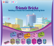 Friends Bricks Forum