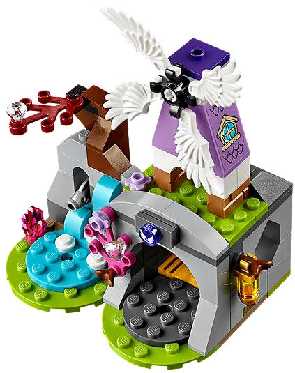 LEGO Elves sets 2015 ~ 2nd wave