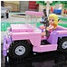 Brickmania Friends Jeep by Danel Siskind