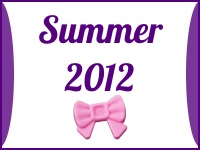 LEGO Friends Summer 2012