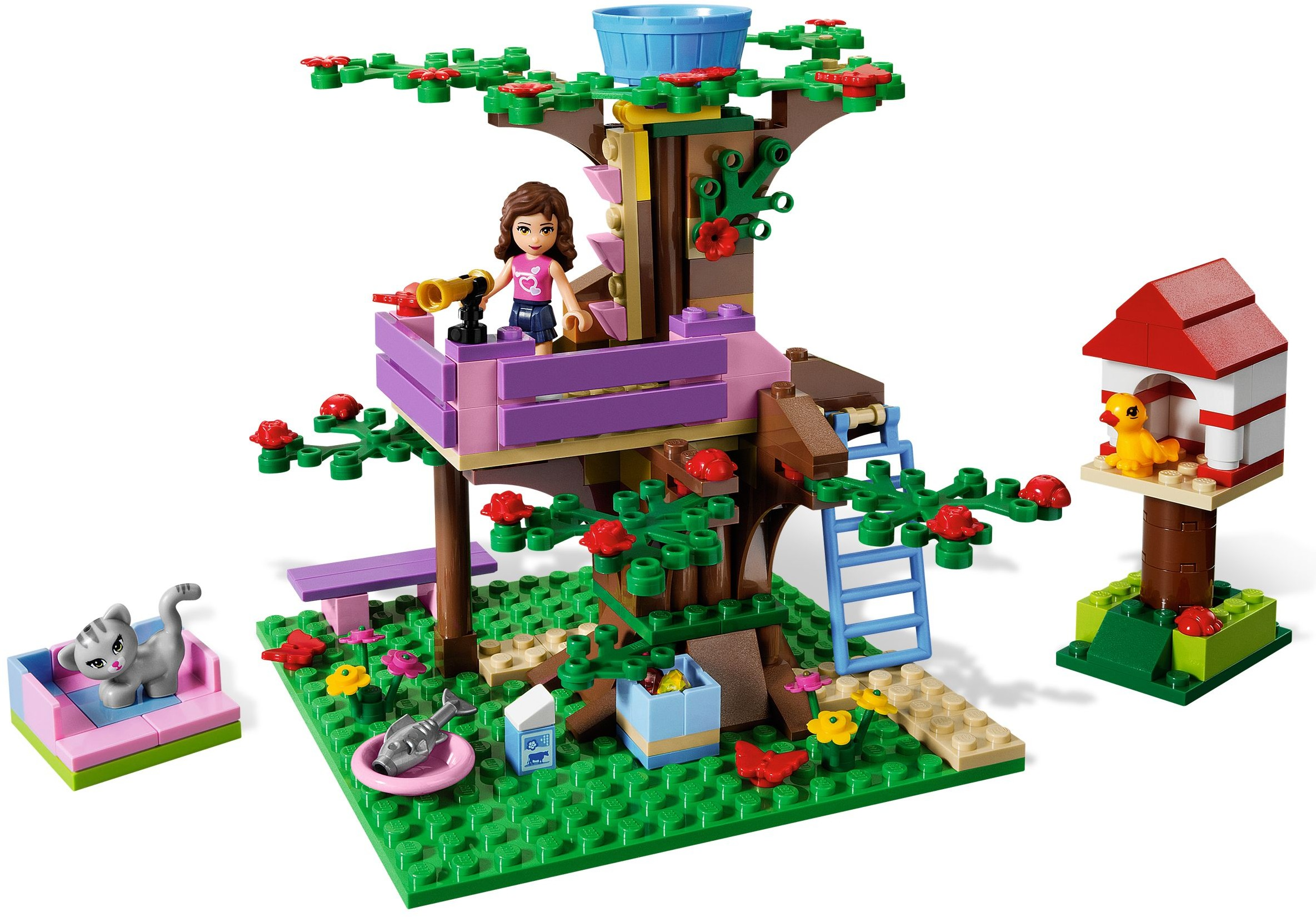 Friends Bricks | First Friends sets released January 2012