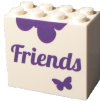 FriendsBricks Homepage