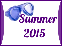 LEGO Friends Summer 2015