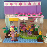 Flower Shop by pinkpinkandmorepink