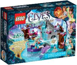LEGO Elves Naida's Spa Secret 41072