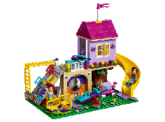 Heartlake City Playground 41325