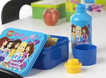 LEGO Friends Lunchbox