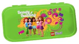 LEGO Friends Mini-Dolls case