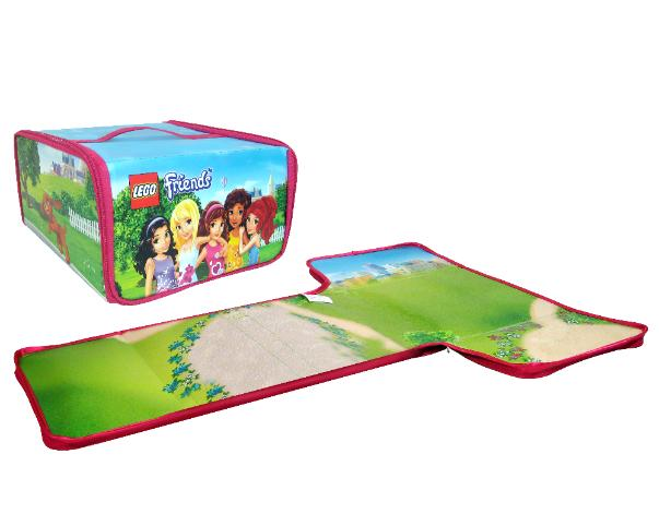 LEGO Friends Carry all Playmat