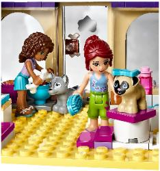 LEGO Friends Heartlake Puppy Daycare