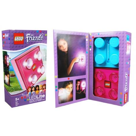 LEGO Friends LED Lite Brick Lights