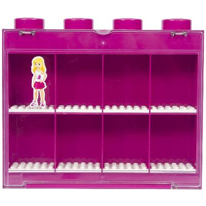 LEGO Friends MiniDoll Display Case