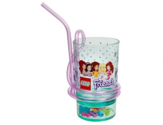 LEGO Friends Tumbler
