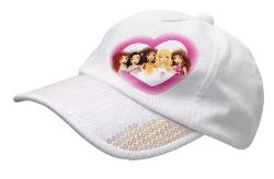 LEGO Friends hat