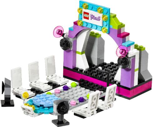 LEGO Friends Catwalk #40112