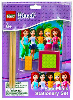 Friends Bricks Lego Friends Room Decor