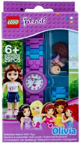 LEGO Friends Watch with Olivia