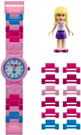 LEGO Friends Watch with Stephanie