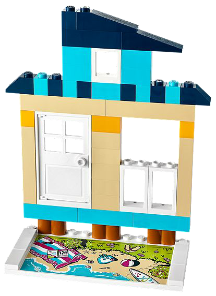 LEGO Friends Resort Designer