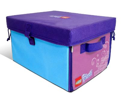 LEGO Friends toy box