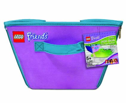 LEGO Friends Storage Basket