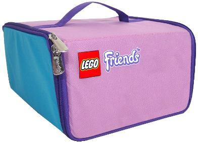 LEGO Friends storage bin