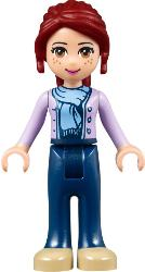 LEGO Friends 2014 Advent Calendar Mia