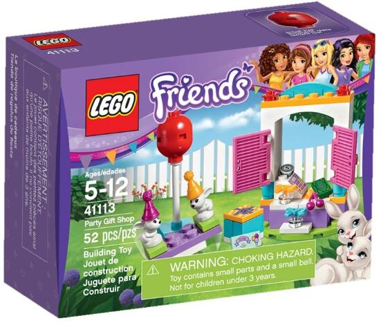 Friends Bricks | January 2016 Friends sets